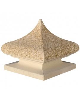 Cast Stone Finials