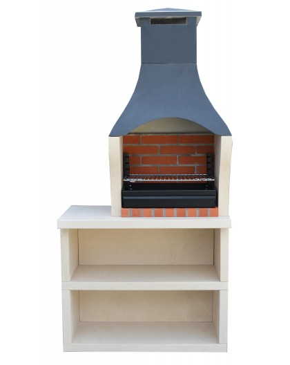 FIRENZE BARBECUE GRILL REF: 201701