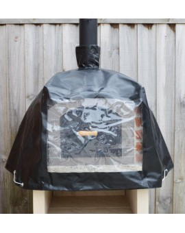 Royal Pizza Oven Cover