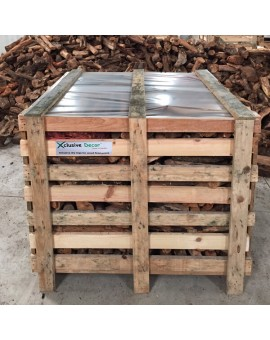 Kiln Dried Olive Hardwood Firewood Logs